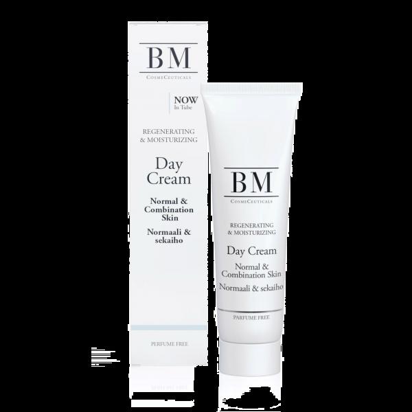 BM Day Cream Normal/Combination Skin