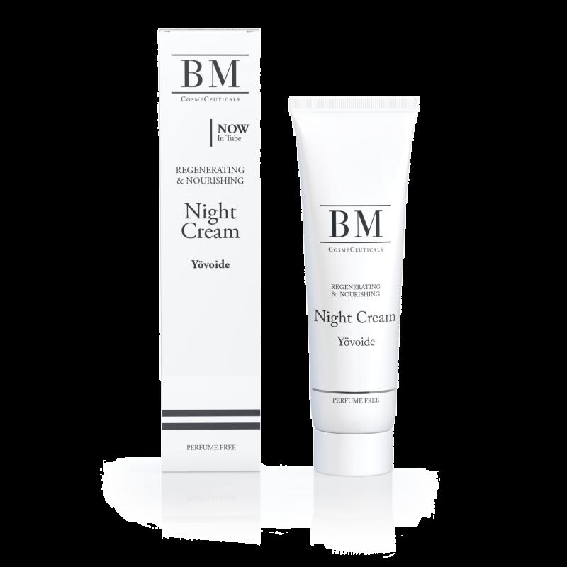 BM Night Cream