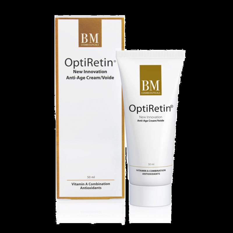 BM OptiRetin A-vitamiinivoide